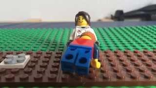 First Lego Stop Motion [Lego Xnxx]