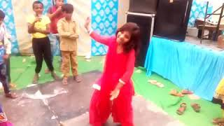 Choti sapna dance 2017 awesome