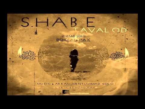 Xxx Mp4 Behzad Pax Ft Ahmad Solo Shabe Tavalod 3gp Sex