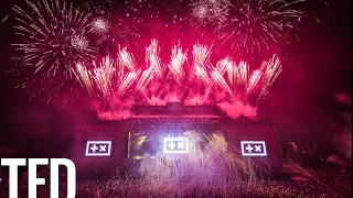 Martin Garrix - Sziget Festival 2015 Drops Only