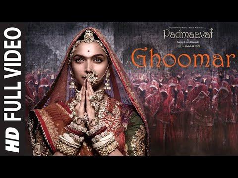 Xxx Mp4 Full Video Ghoomar Padmaavat Deepika Padukone Shahid Kapoor Ranveer Singh Shreya Ghoshal SwaroopKhan 3gp Sex