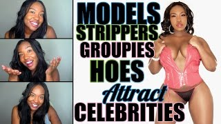 How To Become An Eye Candy Model & Celebrity  #SONCERAEVIDEOS