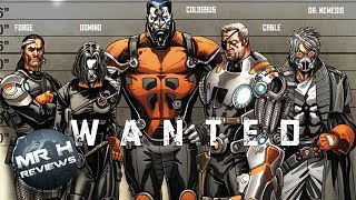 X-Force Movie May Begin Filming 2018