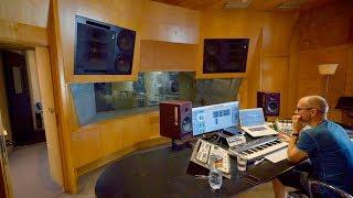 FORMER EMI RECORDING STUDIO TOUR