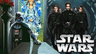 Who Investigated Anakin & Padme's Death: Star Wars lore