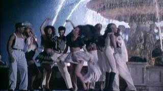 Lorca - Ritmo De La Noche (Official Video)
