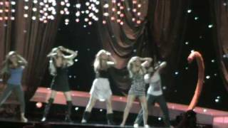 Eurovision Song Contest 2010. Croatia first rehearsal. Feminnem