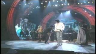 Michael Jackson Dies at 50, Michael Jackson & James Brown, Same Stage Greatest Moment