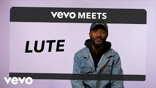 Lute - Vevo Meets: Lute