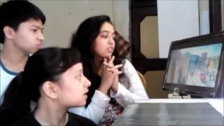 Jithu Jilladi Video Song Reaction _ Theri _ Vijay _ Reaction by askd