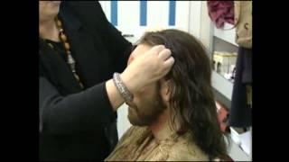 The Making of 'The Passion of the Christ' Part 2/5