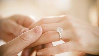 Top 10 Engagement Rings 2015