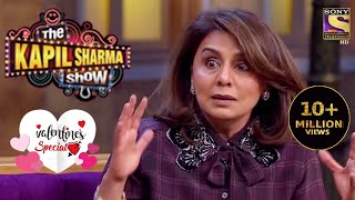 Neetu's Thoughts On Living With Rishi Kapoor | Valentine's Week Special | The Kapil Sharma Show