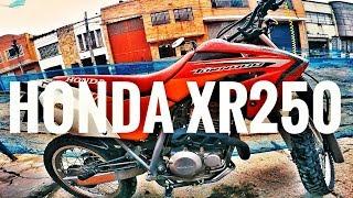 HONDA TORNADO SIRVE PARA GAMINIAR ? | HONDA XR 250