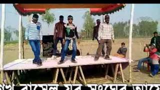 bangla danse