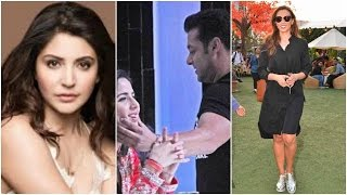 Anushka Fears Getting Trolled On Social Media   Salman