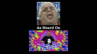 Jim Cornette on Dusty Rhodes Holding Wrestlers Back