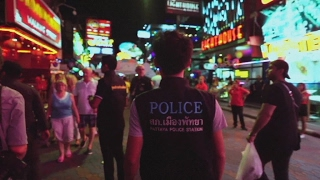 Prostitution in Pattaya: Cleaning up Thailand's 'Sin City'