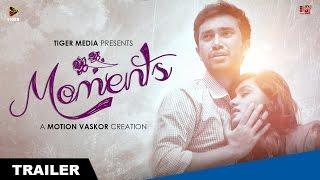 Moments | Trailer | Farhan Ahmed Jovan & Anamika Sarker