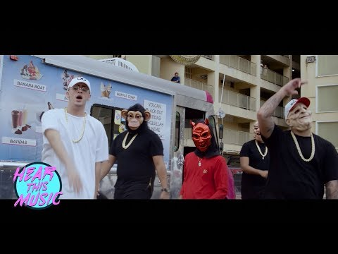 Xxx Mp4 Arcangel X Bad Bunny Tu No Vive Asi Video Oficial 3gp Sex
