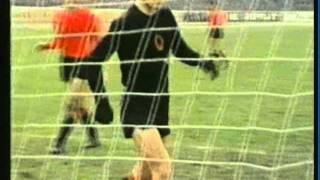 1971 (February 17) Albania 0-West Germany 1 (EC Qiualifier).mpg