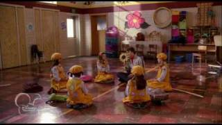 Den Brother A Disney Channel Original Movie Clip 2
