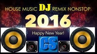 Hindi remix song 2016 ☼ Bollywood Nonstop Newyear Party DJ Mix  YouTube 720p