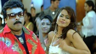 Hey Jana Video Song    Jai Chiranjeeva Movie    Chiranjeevi, Sameera Reddy Hd 1080p