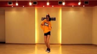 프로듀스 101 픽미 안무배우기 거울모드 Produce 101 Pick Me Dance Mirrored
