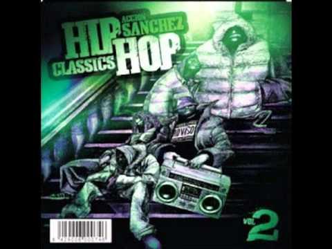 Accion Sanchez Hip Hop Classic Vol.2