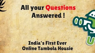 Answers to all your Questions | India