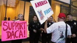What Republicans want from a DACA deal