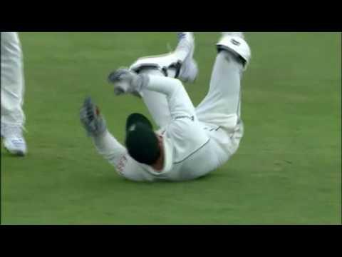England vs South Africa 2nd Test 2008 Headingley