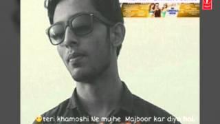 Ek baat kahun kya ijazat hai full song Arijit singh 2016 one night stand youTube