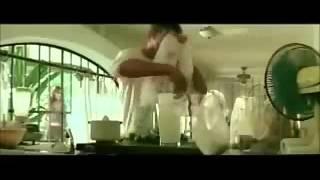 Hot lemonade  Kevin Costner and Madeleine Stowe, Revenge