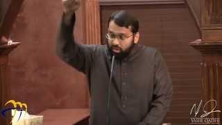 Ramadan 2015 Qur'anic Gems 3: Surat Al Baqarah verse 177 - Change of Qiblah ~ Dr. Yasir Qadhi
