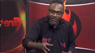 Fire 4 Fire on Adom TV (26-4-17)