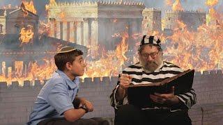 Tisha B'av Tales - featuring Rabbi Yitzy Erps