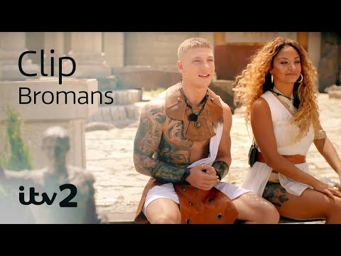 Xxx Mp4 Meet The Couples Bromans ITV2 3gp Sex