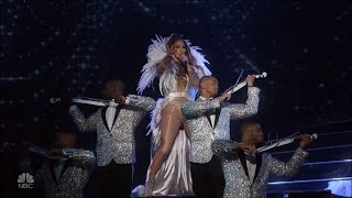 Jennifer Lopez - If You Had My Love & Get Right (New Year's Eve 2017)