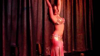 GORGEOUS Belly Dance by Sonia (1080p - Canon 60D)
