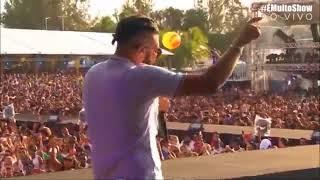 Vidinha De Balada Henrique e Juliano Ao Vivo Em Salvador