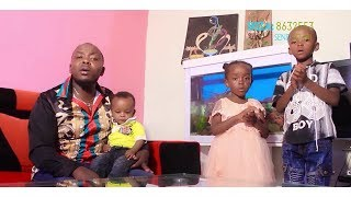 Sammy Irungu Ndiri Na Kihuruko Official Latest Video 2018 (Skiza 8632553 To 811)