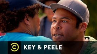 Key & Peele - School Bully