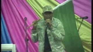 Munyemesha sings pack and go