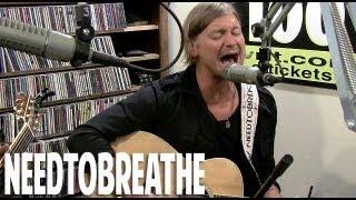 NeedToBreathe - Something Beautiful - Live At Lightning 100