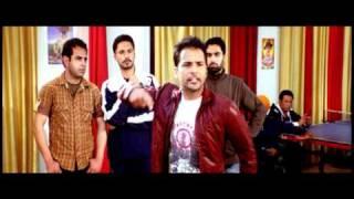Punjabi Film - Ek Kudi Punjab Di