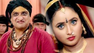 हम हई नागिन - Nagin - Khesari Lal & Rani Chattarjee - Bhojpuri Hot Movie Songs 2017