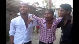Eve Teasing | ইভটিজিং | 2016 | Bangla Funny Natok