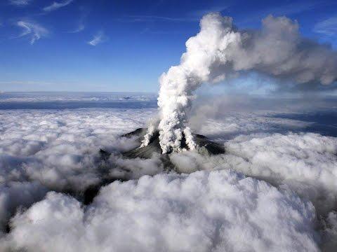 Japan Volcano Eruption : Mount Ontake Several injured , seven unconscious, 250 stranded 2014